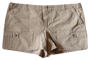 Gap Cargo Shorts Tan