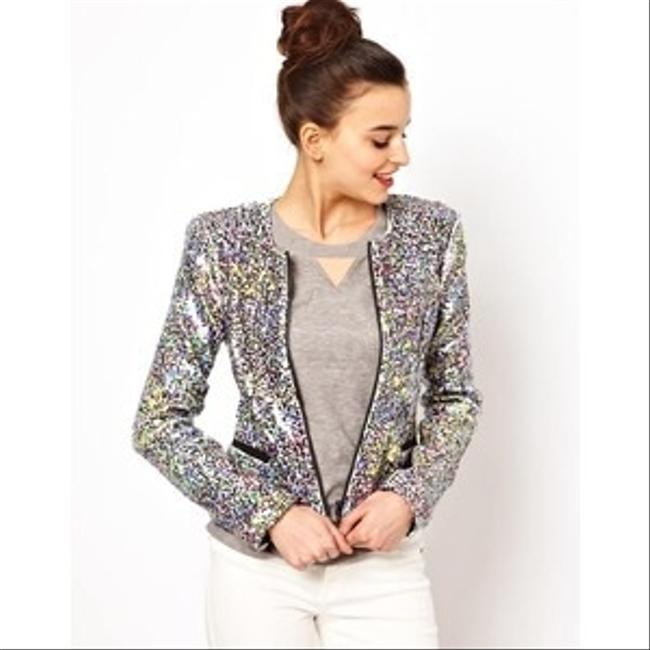 JOE'S Jeans multi Blazer