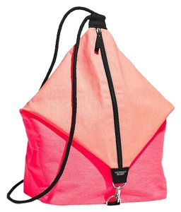 Victoria's Secret Sling Backpack Beach Cross Body Bag