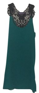 Sugarlips short dress Emerald green on Tradesy