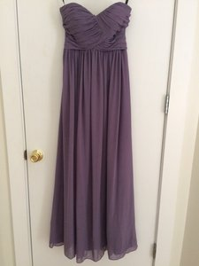 Bill Levkoff Victorian Lilac 386 Dress