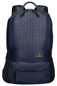 Victorinox Navy Padded Laptop Organization Quality Backpack