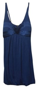 bebe short dress Royal blue on Tradesy