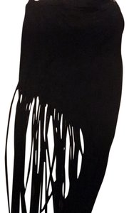 Sparkle & Fade Skirt Black