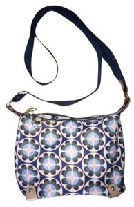 LeSportsac Messenger Cross Body Bag