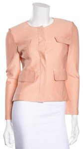 St. John Peach Jacket