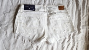 American Eagle Outfitters Festival Summer Coachella Cut Off Shorts