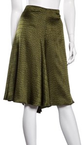 Loro Piana Skirt Green