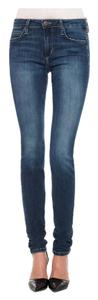 JOE'S Denim Casual Skinny Skinny Jeans-Medium Wash