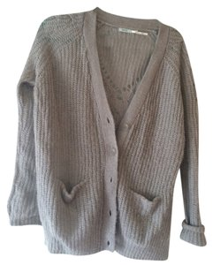 Urban Outfitters Crochet Cardigan Comfortable Sweater