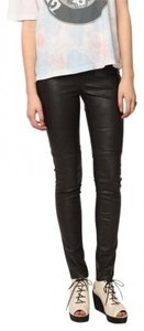 Urban Outfitters Skinny Pants Black