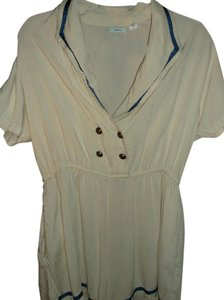 Kimchi Blue Sailor Urban Outfitters Festival Beach Cover Up Dress