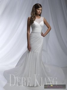Dere Kiang 11126 Wedding Dress