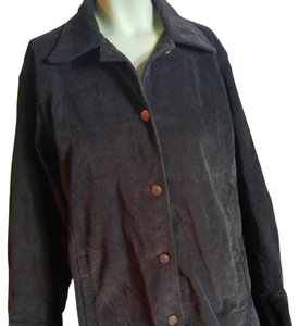 Bill Blass brown Jacket