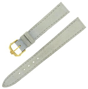 Raymond Weil Raymond Weil 14 - 12 mm Off-White Leather Ladies Watch Band (7639)