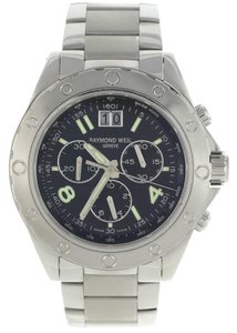 Raymond Weil Raymond Weil 8500-ST-05207 Sport Chronograph Steel Men's Watch (2721)