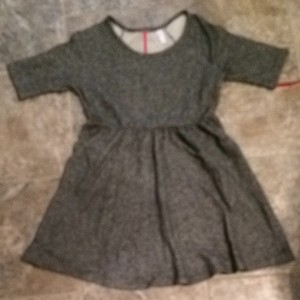 Target short dress on Tradesy
