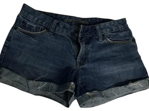 American Eagle Outfitters Cuffed Shorts