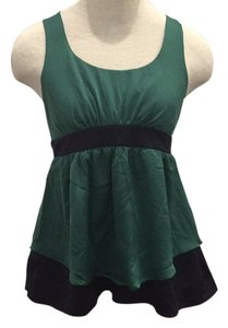 One Clothing Top Green
