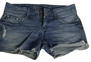 dELiA*s Cut Off Shorts