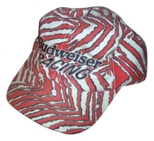 Other Budweiser Racing baseball cap