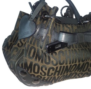 Moschino Baguette