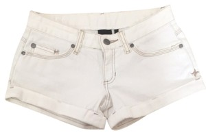 Hurley Shorts White