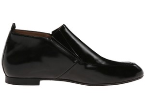 Robert Clergerie Black Flats
