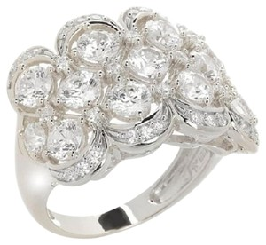 Victoria Wieck Victoria Wieck 3.34ct Absolute Band Ring - Size 6