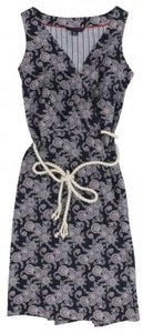 Tommy Hilfiger short dress Paisley Blue on Tradesy
