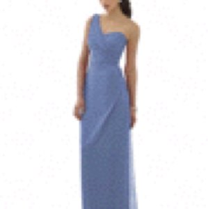 After Six Larkspur Dress