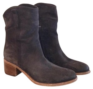 Alberto Fermani Anthracite (storm cloud) Boots