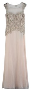 AG Studio Ag Embellished Formal Gown Dress