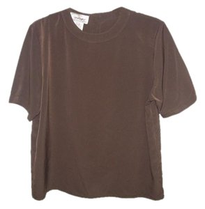 Worthington Top Brown