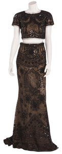 Emilio Pucci Embellished Special Occations Cocktail Dress