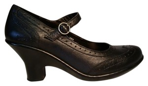 B.O.C. Black Pumps
