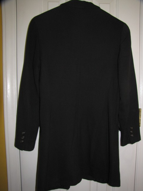 The Limited Jacket with skirt.