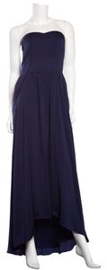 Navy Maxi Dress by Rebecca Taylor