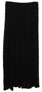 Billabong Maxi Skirt Blac