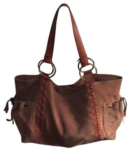 Nordstrom Tote in Beige Tan