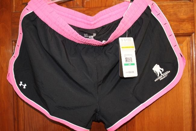 Under Armour Wounded Warrior Project Wounded Warrior Project Running Shorts1239905/001