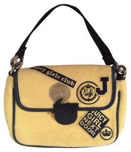 Juicy Couture Extra Detail Coutur Shoulder Bag