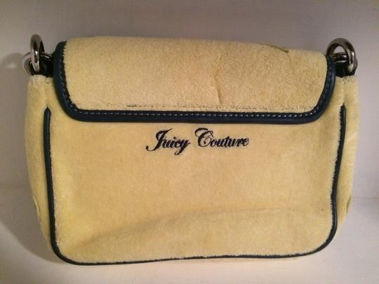 Juicy Couture Extra Detail Shoulder Bag