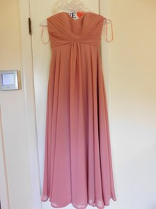 Allure Bridals Dusty Rose 1221 Dress