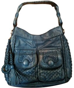 Lockheart Hobo Bag