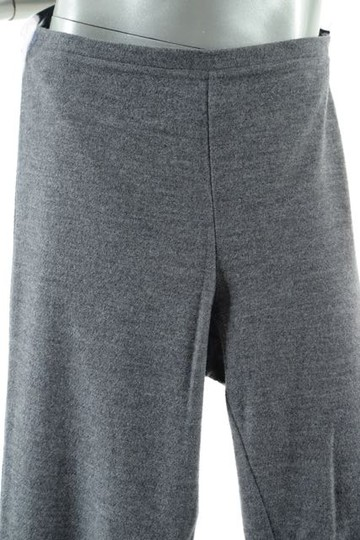 1656a608fc Eileen Fisher Heather Wool Fine Boucle P o Clean Front - Relaxed Pants 50%