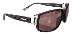 Chopard Chopard Racing Sunglasses Polarized New in Box Authentic Retail $800
