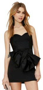 Nasty Gal Lbd Little Cocktail Date Sexy Dress