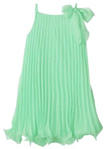 Lilt short dress Mint on Tradesy