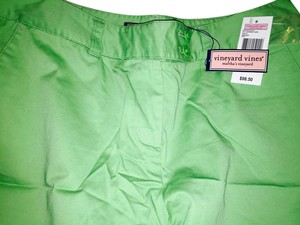 Vineyard Vines Straight Pants Green
